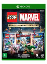 Lego Marvel Collection - Xbox One - Tt Games