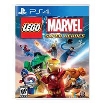 Lego Marvel - PS4 - Warner