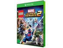 Lego Marvel Super Heroes 2 para Xbox One - TT Games