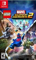 Lego Marvel Super Heroes 2 - Switch - Nintendo