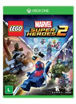 Lego Marvel Super Heroes 2 - Xbox One - Tt games