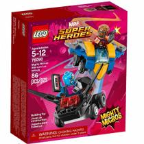 LEGO Marvel Super Heroes Mighty Micros Star-Lord (76090)