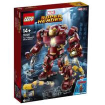 Lego Marvel Super Heroes O Hulkbuster Ultron Edition 76105
