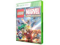 Lego Marvel Super Heroes para Xbox 360 - Warner