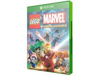 Lego Marvel Super Heroes para Xbox One - Warner