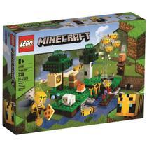 Lego Minecraft 21165 A Fazenda das Abelhas 238 Peças -