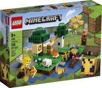 LEGO Minecraft 21165 - A FAZENDA DAS ABELHAS -