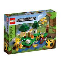 LEGO Minecraft A Fazenda Das Abelhas 21165 -