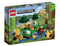 Lego Minecraft A Fazenda das Abelhas - Lego 21165 -