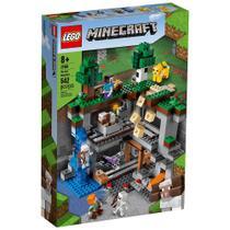 LEGO Minecraft - A Primeira Aventura 21169 -