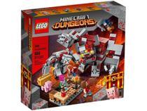 Lego Minecraft Dungeons -