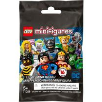 LEGO Mini Figure - DC Comics - Super Heroes Series - Mini Personagem Surpresa - 71026 -