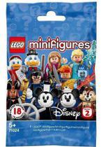 LEGO Minifigures - Disney - Mini Figura Surpresa - Série 2 - Mattel -