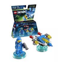 Lego Movie Benny Fun Pack - Lego Dimensions - Warner Bros