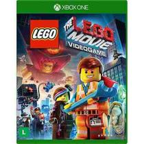 Lego Movie Videogame - XboxOne - Traveller's tales, tt fusion, tt games