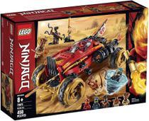 Lego ninjago 4x4 catana 70675 -