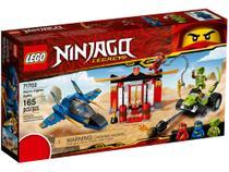 LEGO Ninjago Batalha Lutador da Tempestade - 165 Peças 71703