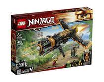 LEGO Ninjago Destruidor de Rocha 71736 -
