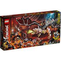 LEGO Ninjago - Dragão do Feiticeiro Caveira - 71721 -