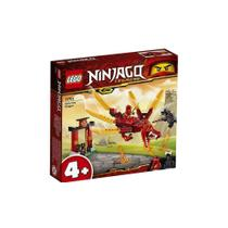 Lego Ninjago Dragao Do Fogo Do Kai - 71701 -