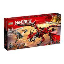 LEGO Ninjago - Firstbourne - 70653 -