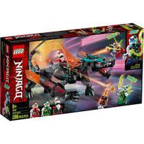 LEGO Ninjago - Império do Dragão - 71713 -
