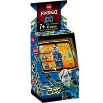LEGO Ninjago - Jay Avatar - Arcade M. BRINQ -