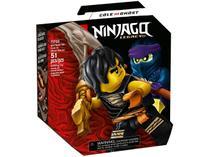 LEGO Ninjago Legacy Combate Épico - Cole vs Guerreiro Fantasma 51 Peças 71733