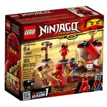LEGO Ninjago - Legacy - Mosteiro de Treinamento - 70680 -