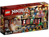 LEGO Ninjago Legacy Torneio dos Elementos - 283 Peças 71735