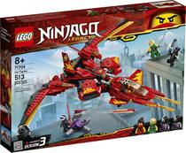 LEGO Ninjago - Lutador Kai 71704 -