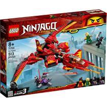 LEGO Ninjago - Lutador Kai - 71704 -