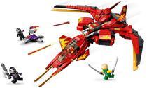 LEGO Ninjago - Lutador Kai -