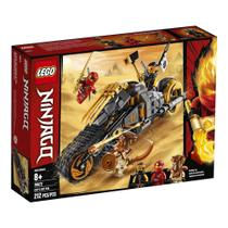LEGO Ninjago - Moto Off Road do Lloyd - 70672