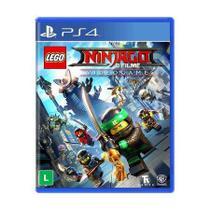 Lego Ninjago Movie Video Game - Ps4 - Sony