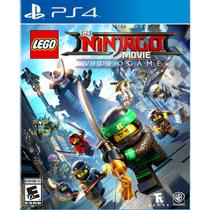 Lego Ninjago Movie Video Game - Ps4 - Sony