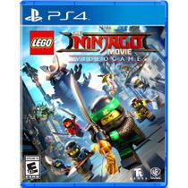 Lego Ninjago Movie Video Game - ps4 - Warner Bros. Games