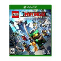 Lego Ninjago Movie Video Game - Xbox One - Warner Bros Interactive