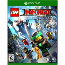 LEGO Ninjago Movie Video Game - Xbox One - Wb Games