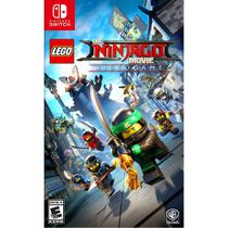 Lego Ninjago Movie Video Games - Switch - Nintendo