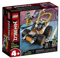 Lego Ninjago o Carro de Corrida do Cole 52çs