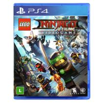 Lego Ninjago - O Filme: Video Game - Warner Bros.
