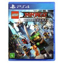 Lego Ninjago - O Filme: Video Game - Warner Bros.