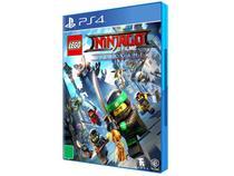 LEGO NINJAGO O Filme Videogame para PS4 - TT Games