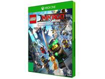 LEGO NINJAGO O Filme Videogame para Xbox One - TT Games