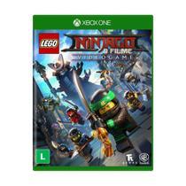 Lego Ninjago O Filme Videogame - Xbox One - Warner Bros