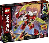 Lego ninjago o jato robo do kai 71707 -