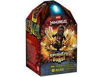 LEGO Ninjago Rajada de Spinjizucole 48 Peças - 70685