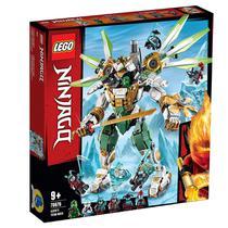 LEGO Ninjago - Robô Titã do Lloyd - 70676 -