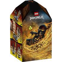 Lego Ninjago Spinjitzu Burst Cole 70685 -